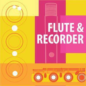 Flute & Recorder